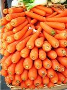 Морковь назвали овощем курящих