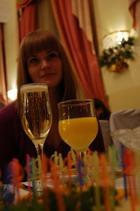 Диета на… шампанском