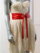 Платье Эми Уайнхаус продали почти за 67 тысяч долларов