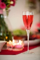 Розовый напиток к празднику, или Какое шампанское предпочесть?