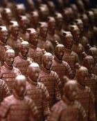 Парк шоколада ждёт гостей в Шанхае