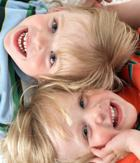 Какая разница должна быть между детьми?