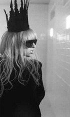 Леди Гага считает себя реинкарнацией Леди Дианы