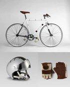 Продукты дома Gucci – велосипеды