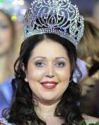 Россия выбрала Миссис страны-2011