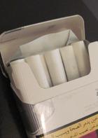 Папино курение провоцирует у детей лейкемию