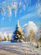 Сегодня праздник Йоль  - день середины зимы