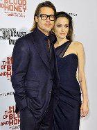 Что подарила Анджелина Джоли Брэду Питту на день рождения?