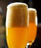 Чехи сварили золотое пиво