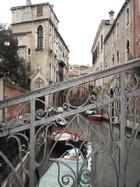 Ученые нашли способ спасти Венецию