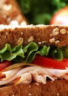 Антипохмельный бутерброд