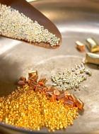 Рак можно лечить… золотом