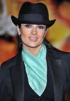 Актриса Сальма Хайек станет «шевалье»
