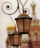 Московским фонарям исполнился 281 год