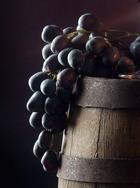 Виноград – спасение для зрения