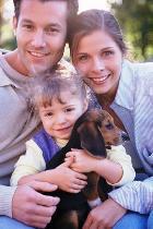 Собака: верный друг или причина для развода?