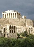 В Греции стали сдавать в аренду… Акрополь