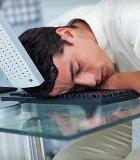 Работа в офисе - медленная смерть
