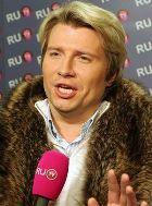 Главный блондин России откроет брачное агентство
