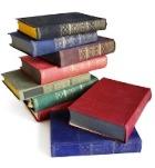 Российский житель определился с выбором ста книг