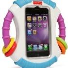 Создан iPhone для самых маленьких