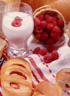 Молочные продукты улучшают память