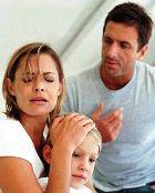 Развод сложнее переносят молодые люди