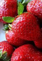 Клубника – ягода шикарных женщин