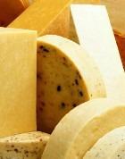 Вместо таблетки от простуды - сыр