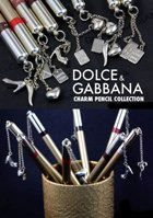 Бренд Dolce&Gabbana: поздравление влюблённым