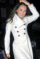 Британцы разочарованы, что Кейт Миддлтон еще не беременна