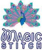 II специализированная выставка-ярмарка по вышивке Magic Stitch