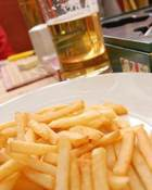Картошку фри сделают полезной