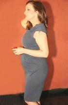 Анфиса Чехова на самом деле ждёт ребёнка