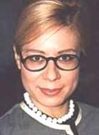 Екатерина Лапина погибла в автокатастрофе