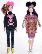Участницей Недели моды в Лондоне станет кукла Барби