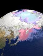 Ученые предполагают наступление ледникового периода