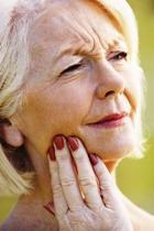 Больные десны – признак диабета?