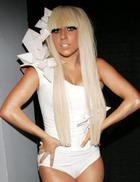 В этом году Леди Гага выйдет замуж и забеременеет