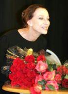 Майя Плисецкая награждена французским орденом Почётного легиона