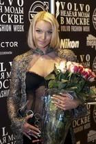 Волочкова считает, что над ней поиздевались