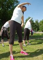 Фитнес защищает от депрессии и повышает производительность