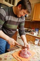 Белковая диета лучше закрепляет результат похудения
