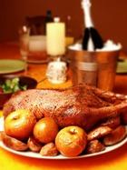 Женское сердце любит блюда из курятины