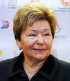 Наине Ельциной - 80 лет