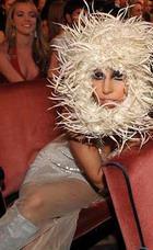 Леди Гага не будет разговаривать и отвечать по телефону