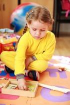 Кормление по требованию повышает IQ детей
