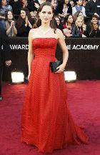 Наряд для «Оскара» Натали Портман продали за 50 000 долларов