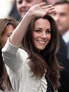 Кейт Миддлтон станет героем фильма Анджелины Джоли