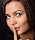 Хранение тайн мучительно для женщин